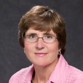 Photo of Prof. Suzanne Marchand