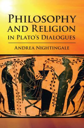 Book cover of Philosophy and Religion