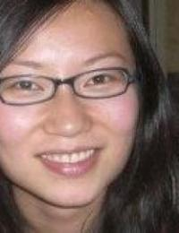 Photo of Donni Wang
