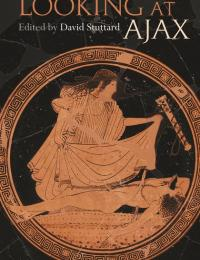 "Cover of book ""Looking for Ajax"""