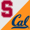 Stanford and Cal logo